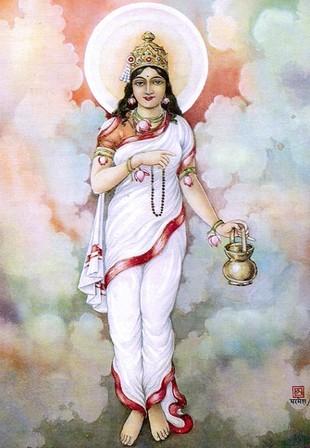 Navratri 2017: Second Navratra; Story, Prashad and Mantra for Ma Brahmacharini