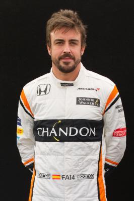 Fernando Alonso named Real Madrid honorary member