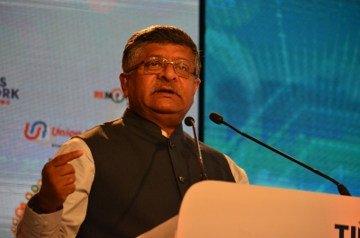 Rahul Gandhi broke tradition of India polity: Ravi Shankar Prasad