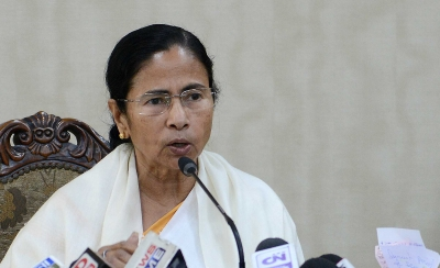 Small reshuffle in Bengal government