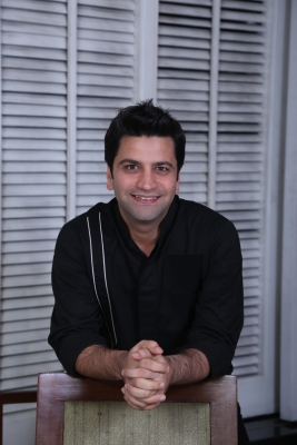 Kunal Kapur to host third season of 'My Yellow Table'