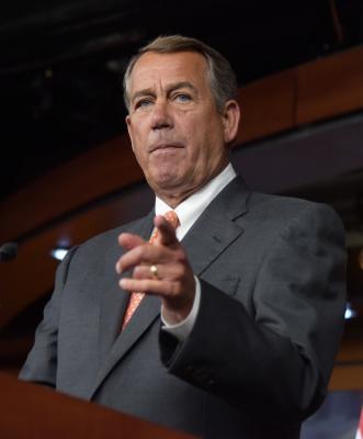 Former US House speaker defends trade deal with South Korea