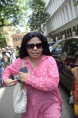 Biopic on Om Puri in the works: Nandita Puri