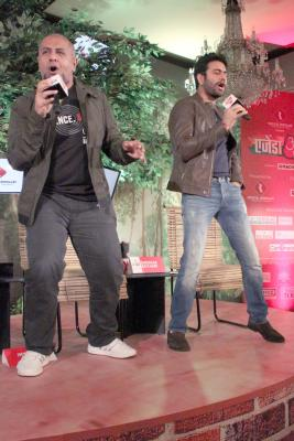 Vishal-Shekhar support conference to amplify music's future
