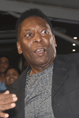 Pele: Paulinho will surprise at Barcelona