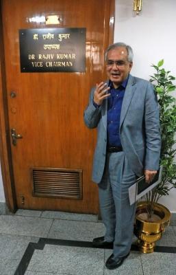 Law underlining Aadhaar will have to be strengthened: NITI Aayog