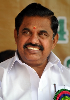 Alliance with BJP to be decided at time of local body polls: Palaniswami