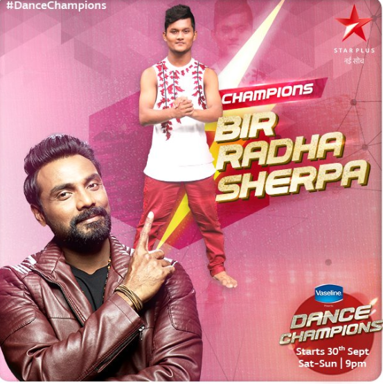 Dance Champions to commence from October 1 on Star Plus