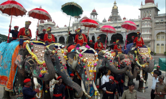 Mysore Dasara 2017: Celebrations to take place full-fledgedly