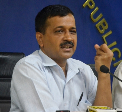 Locally-controlled Sewage Treatment Plants to come up across Delhi: Kejriwal