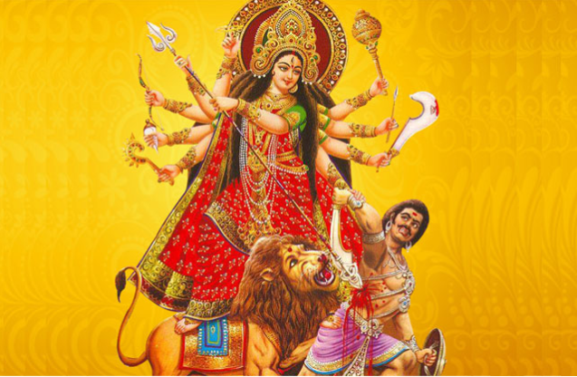Special rituals of Goddess Durga today for Maha Navami puja
