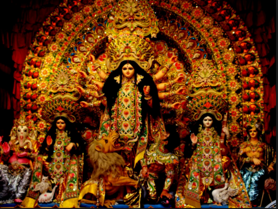 Durga Puja 2017: Bengalis wait for this annual festival filled with fun, food and celebrations
