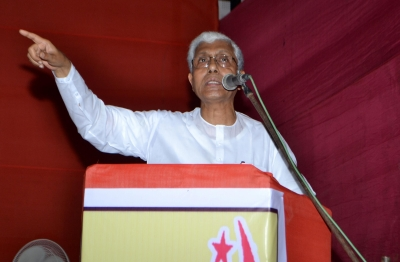 Tripura government launches social media account