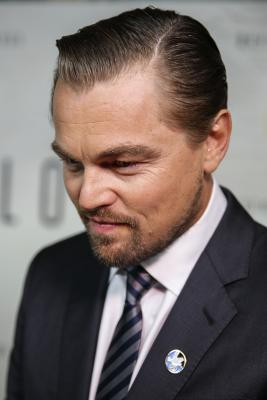 Leonardo DiCaprio keen to portray Stan Lee in biopic