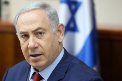 Netanyahu orders cancellation of Al Jazeera reporters' credentials
