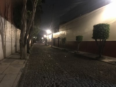 Magnitude 8 earthquake hits Mexico City