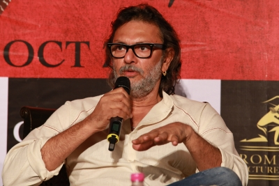 Some awards muscled down to TV show: Rakeysh Mehra