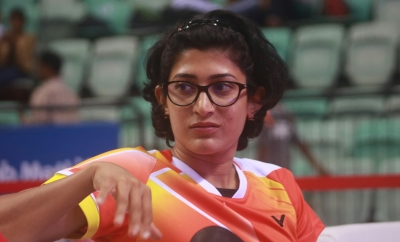 Me and Sikki on right track, says doubles shuttler Ashwini