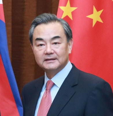 Doklam dispute hurt India-China ties: Chinese FM