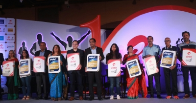 Registrations declared open for Airtel Delhi Half Marathon