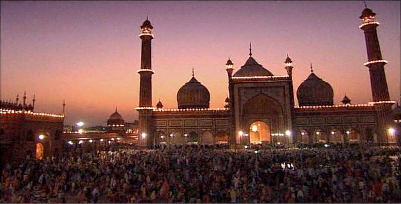 Eid Mubarak : Bakra Eid 2017 India Date, Time, Holidays and Wishes