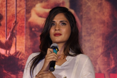 Couldn't be more proud: Richa Chadha tells Ali Fazal