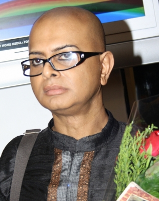 Amitabh remembers Rituparno Ghosh