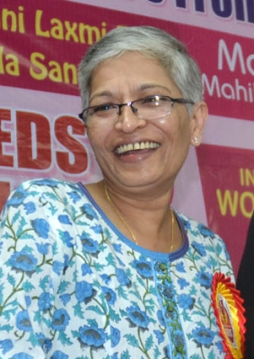 Senior journalist Gauri Lankesh shot dead