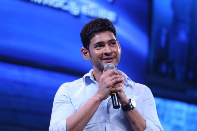 'Spyder' will be Mahesh Babu's biggest release in US