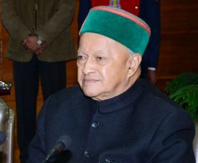 Himachal CM opens first phase of hydro project