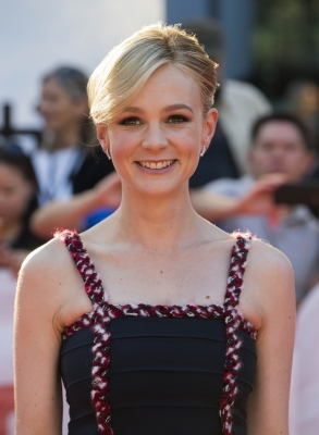Carey Mulligan welcomes her second child