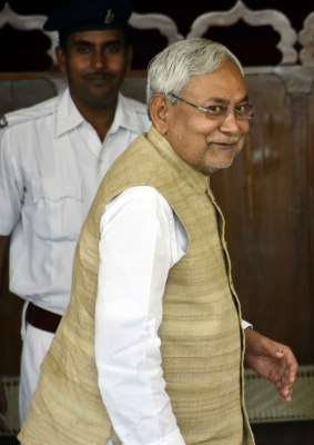 JD-U not neglected in Modi ministry rejig: Nitish Kumar