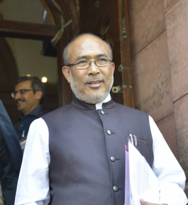Manipur girls trafficked to Myanmar being brought back: CM