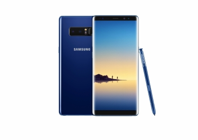 Taking on Apple, Samsung to bring Galaxy Note 8 to India on September 12