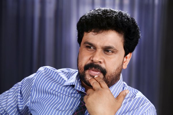Actress Abduction: Actor Dileep's Bail Plea Rejected