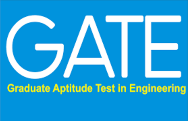 GATE 2018 application form, exam date, syllabus and notifications