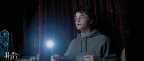 Harry Potter back with 'Onesis' for the die-hard fans
