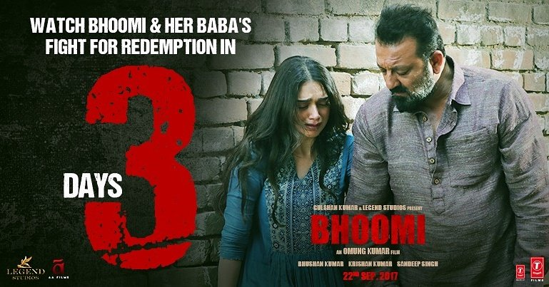 Bhoomi movie box office predictions, the film will be a hit know the reasons here