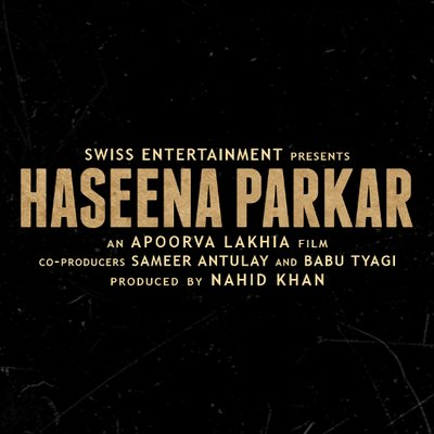 Shraddha Kapoor shares her experience of playing Haseena Parkar onscreen