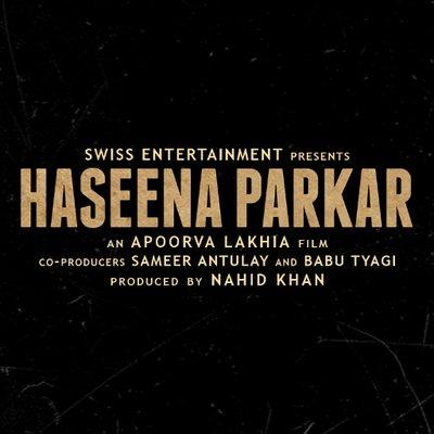 Haseena Parkar movie Predictions, Film can be a  big-hit for Shraddha Kapoor