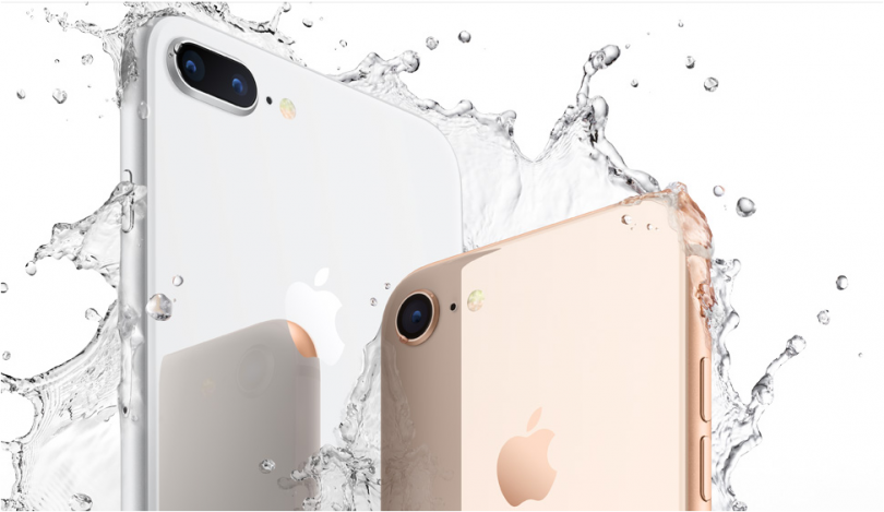 iPhone 8 and iPhone 8 plus price in India along with release date