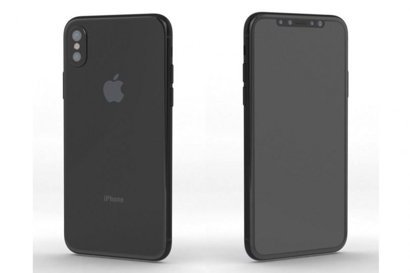 iPhone 8, iPhone X features, release date and latest updates are here