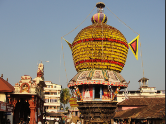 Krishna Janmashtami celebration in Udupi 2017 : State gearing up for the festival