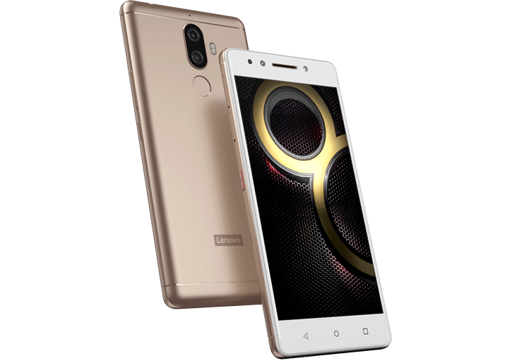 Lenovo K8 Plus priced at Rs 10,999 launched in India, Check Specs and Features
