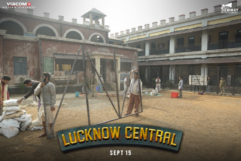Lucknow Central review: Farhan Akhtar and Diana Penty signify their character in the movie
