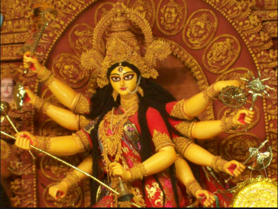 Mahalaya 2017: The day signifies the commencement of Durga Puja