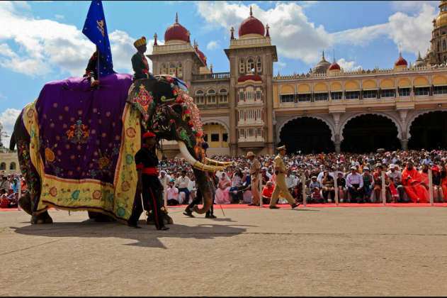 Mysore Dasara 2017: The festival signifies the victory of good over the evil