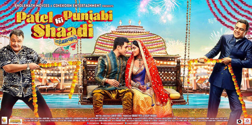 Patel Ki Punjabi Shaadi Review, Paresh Rawal and Rishi Kapoor got great chemistry