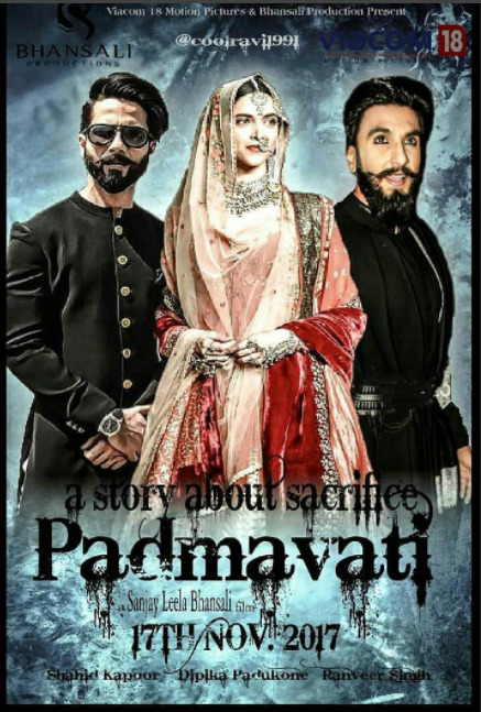Deepika Padukone and Ranveer Singh Padmavati may incur loss if released on the said date