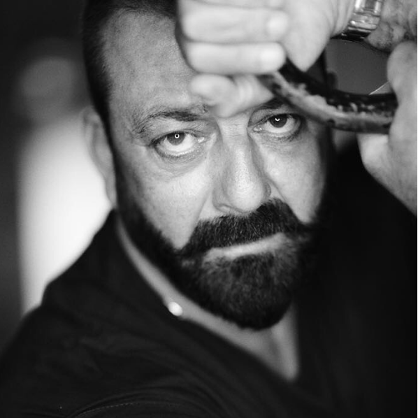Bhoomi actor Sanjay Dutt to star in 'The Good Maharaja'